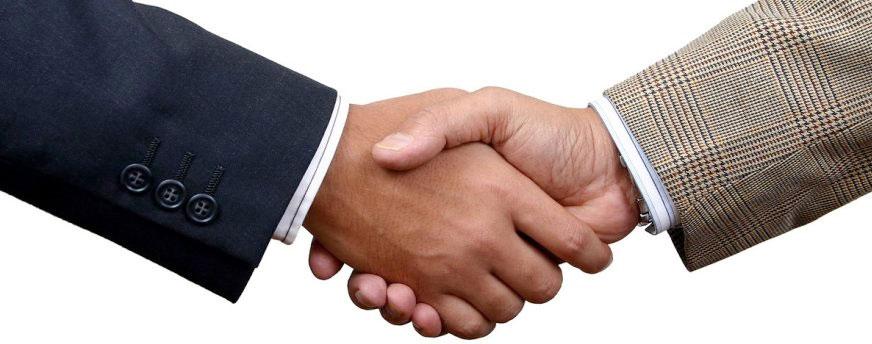 Opportunità di lavoro come agente di commercio